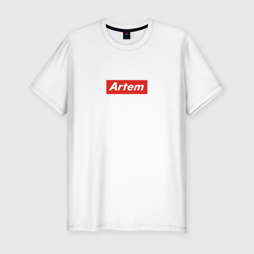 Артём/ Artem