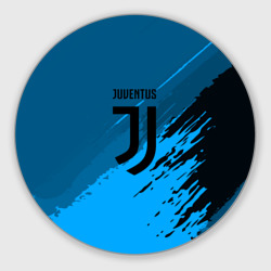 FC Juventus abstract style