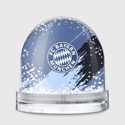 FC Bayern Munchen style