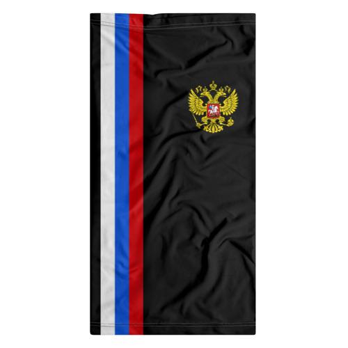 Бандана-труба 3D  Фото 07, России / Line Collection