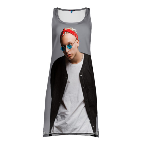 Платье-майка 3D T-Fest