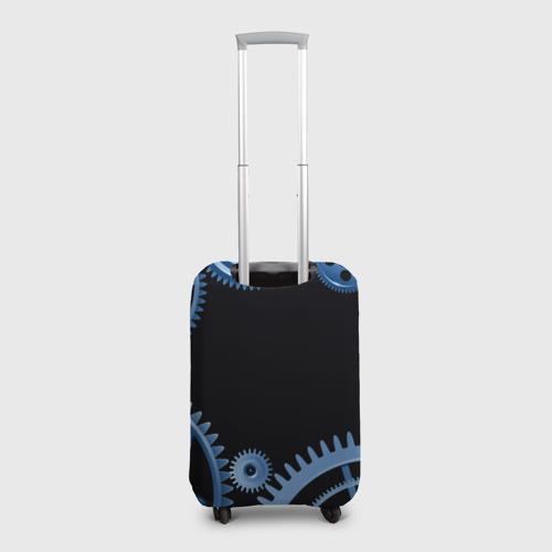Чехол для чемодана 3D  Фото 02, Старк Рома