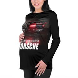 Porsche GTstreet R