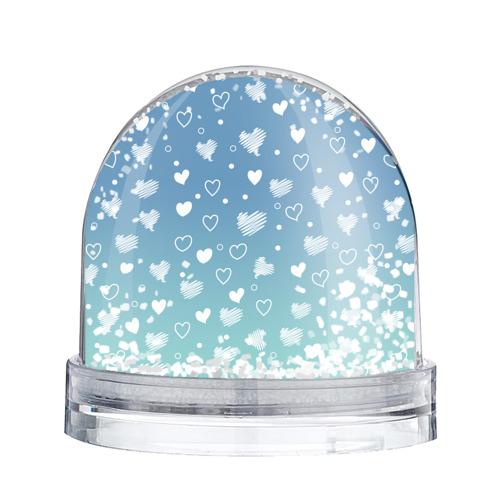 Водяной шар со снегом  Фото 02, FOR U !