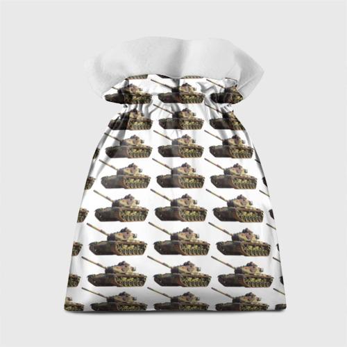 Подарочный 3D мешок  Фото 02, Танковые войска