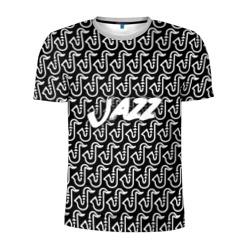 Jazz - интернет магазин Futbolkaa.ru