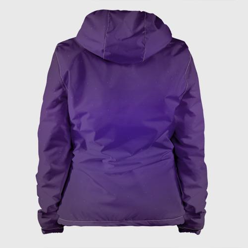 Женская куртка 3D  Фото 02, Бабочка