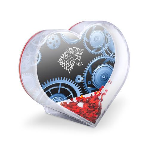 Сувенир Сердце  Фото 03, Stark Ева