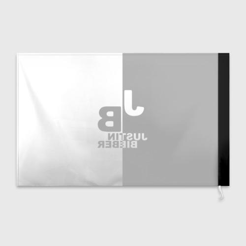 Флаг 3D  Фото 02, Justin Bieber