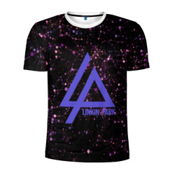 Abstraction Linkin Park