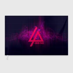 LP neon wave