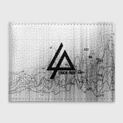 Linkin Park black&gray 2018