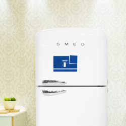 Защитник холодильника