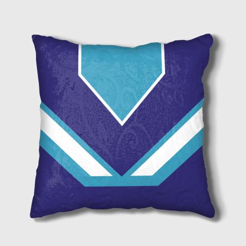 Подушка 3D  Фото 02, Марат - банка сгущенки