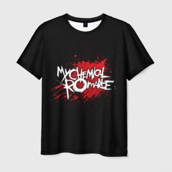 My Chemical Romance - интернет магазин Futbolkaa.ru