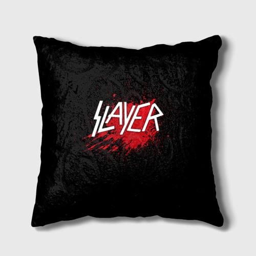 Подушка 3D  Фото 01, Slayer