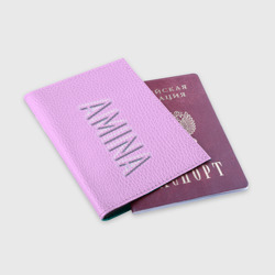 Amina-pink