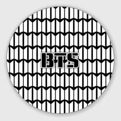 Я прост хочу слушать BTS