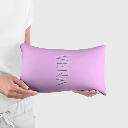 Подушка 3D антистресс  Фото 03, Vera-pink