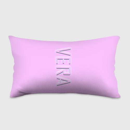Подушка 3D антистресс  Фото 01, Vera-pink