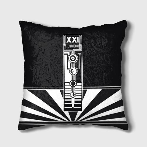 Подушка 3D  Фото 01, технологии XXI