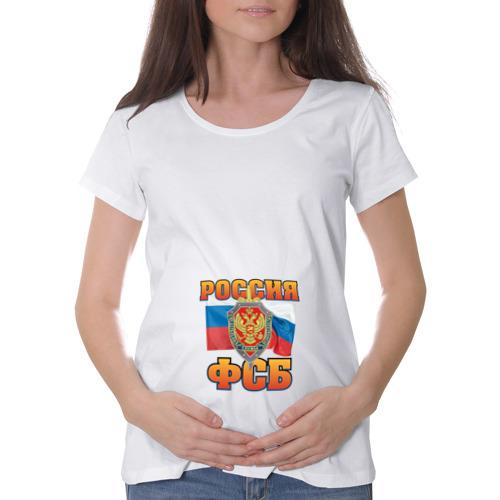 Футболка для беременных хлопок  Фото 01, ФСБ