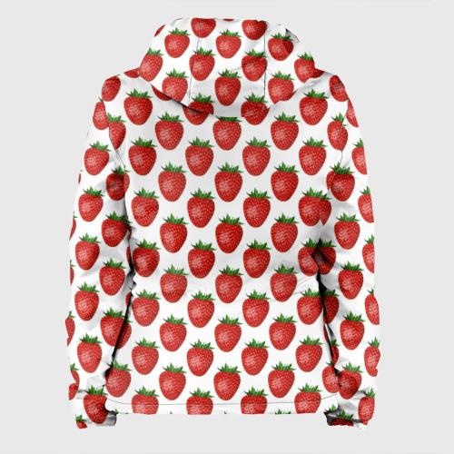 Женская куртка 3D  Фото 02, клубничка