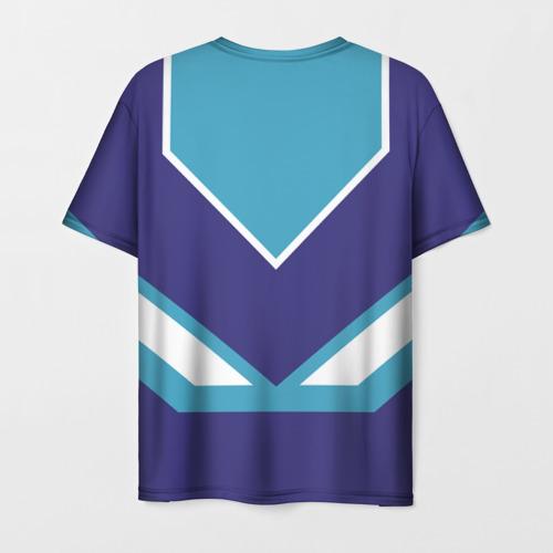 Мужская футболка 3D Тима - банка сгущенки Фото 01