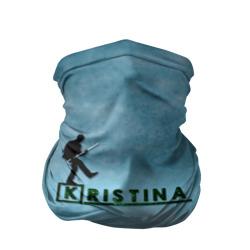 Кристина в стиле Доктор Хаус