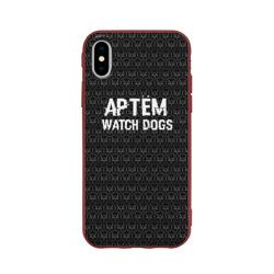 Артём Watch Dogs