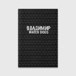 Владимир Watch Dogs