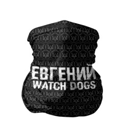 Евгений Watch Dogs