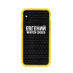 Евгений Watch Dogs