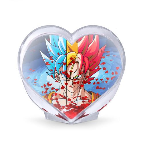 Сувенир Сердце  Фото 02, Color