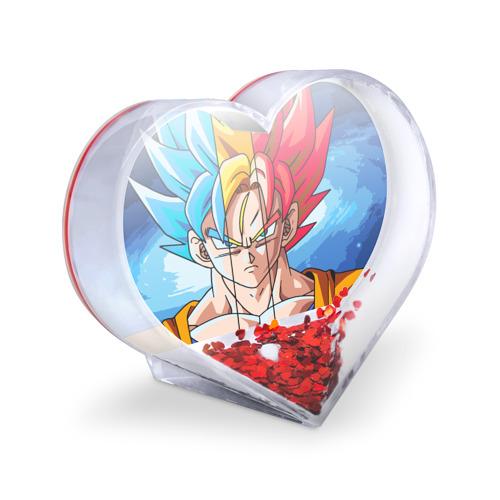 Сувенир Сердце  Фото 03, Color