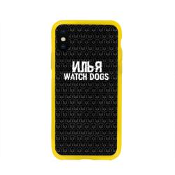Илья Watch Dogs