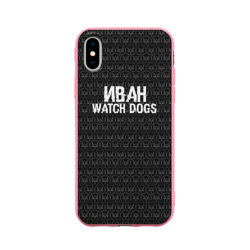 Иван Watch Dogs
