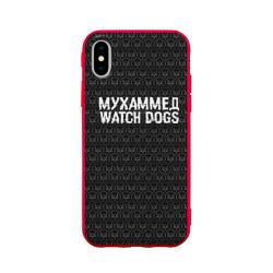 Мухаммед Watch Dogs