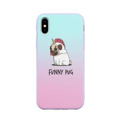 Funny PUG