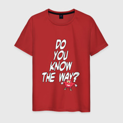 Do you know the way??? (2)