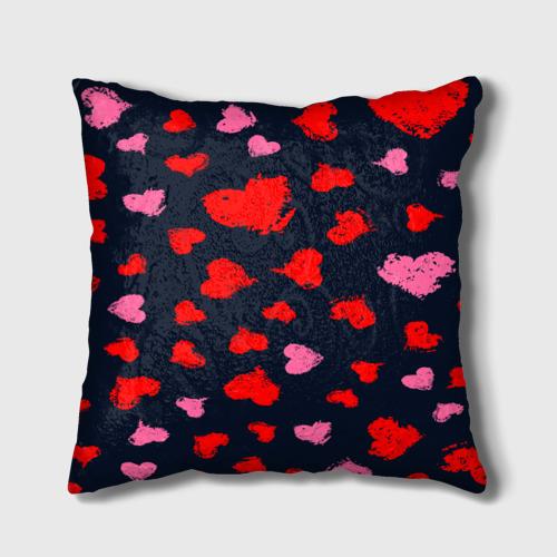 Подушка 3D  Фото 02, Love