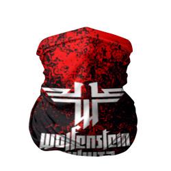 Никита в стиле Wolfenstein