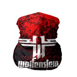 Тарас в стиле Wolfenstein