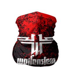 Эльдар в стиле Wolfenstein