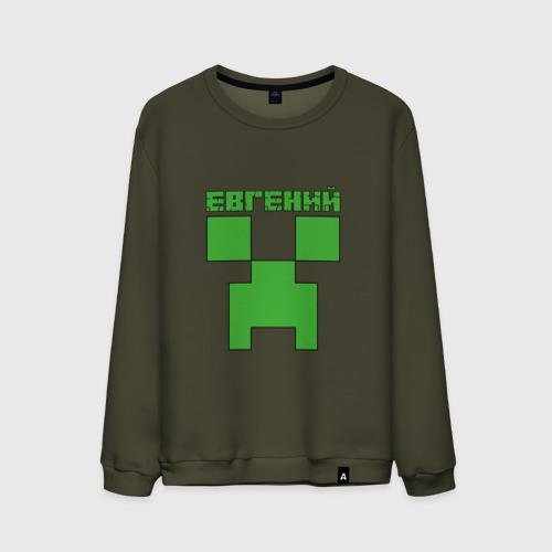 Евгений - Minecraft