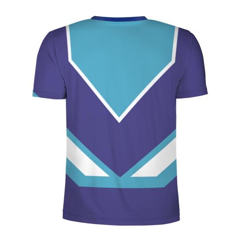 Мужская футболка 3D спортивная Макс - банка сгущенки Фото 01