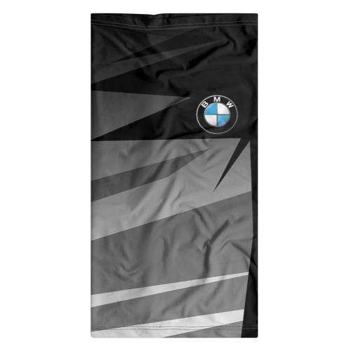 Бандана-труба 3D  Фото 07, BMW 2018 Sport