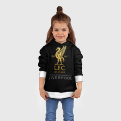 Liverpool gold edition