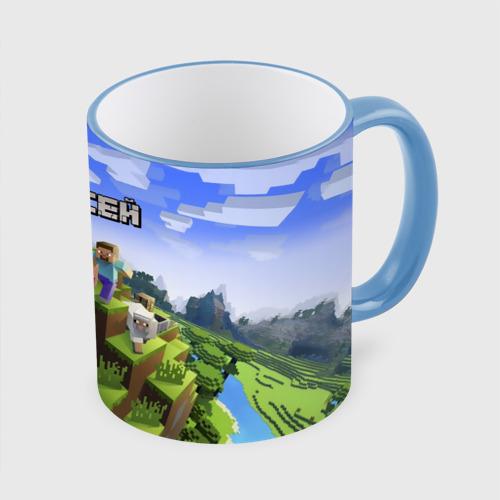 Алексей - Minecraft