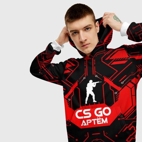 Counter Strike-Артём